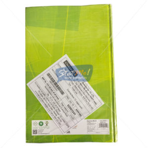 Classmate Exercise Book Single Line 72 Pages by StatMo.in