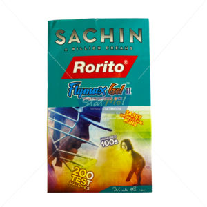 Rorito Flymax Gel Pen II Sachin by StatMo.in