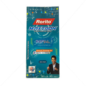 Rorito Maxtron Fluid Ink Refill by StatMo.in