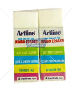 Artline Jumbo Eraser by StatMo.in