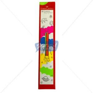 Faber Castell Luminos Eraser Tip Pencil by StatMo.in
