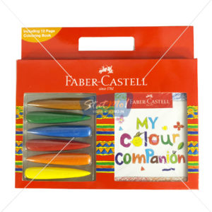 Faber Castell My Colour Companion by StatMo.in