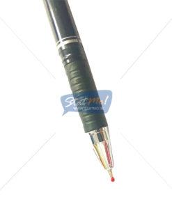 Hauser Docu Glide Ball Pen by StatMo.in