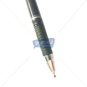 Hauser Docu Glide Ball Pen by StatMo.in