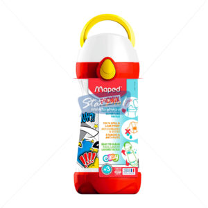 Maped Comic Water Bottle by StatMo.in