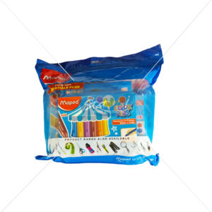 Maped Early Age Essentials Plus by StatMo.in