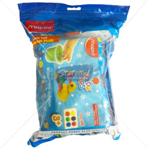Maped Early Age Supreme Plus by StatMo.in