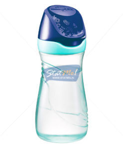 Maped Water Bottle Blue by StatMo.in