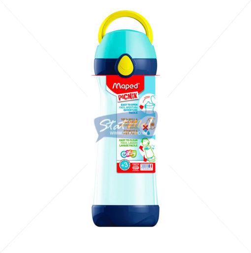 Maped Water Bottle Blue/Green by StatMo.in