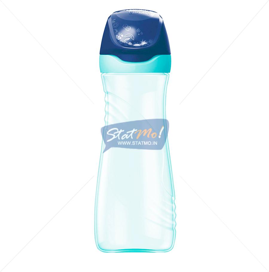 Maped Water Bottle Blue by StatMo.in