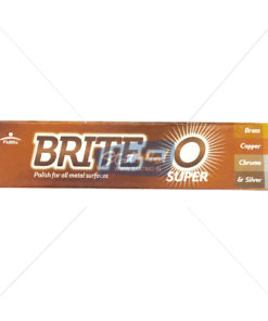 Pidilite Brite-O Super Metal Polish by StatMo.in