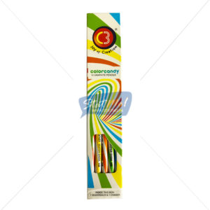 C3 Color Candy Graphite Pencils StatMo.in