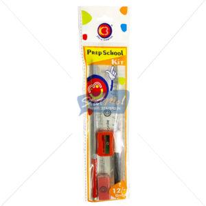 C3 Prep School Kit by StatMo.in