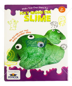 Pidilite ICKY Monster Slime by StatMo.in