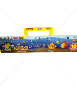 Rorito Colour Me Banner Roll by StatMo.in