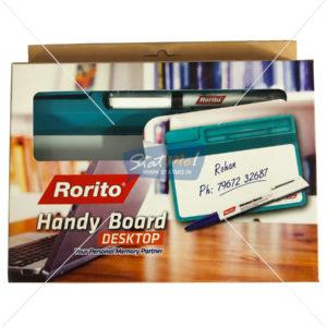 Rorito Handy Board Desktop by StatMo.In