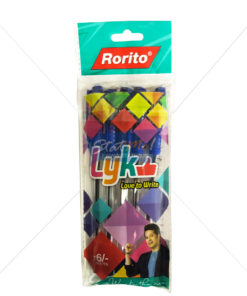 Rorito Lyk Ball Pen by StatMo.in