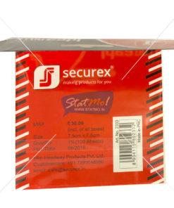 Securex Idea Note by StatMo.in