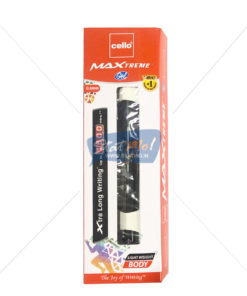 Cello Maxtreme Gel Pen by StatMo.in
