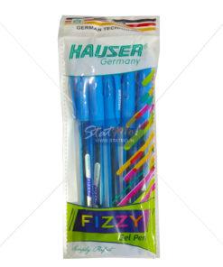 Hauser Fizzy Gel Pens by StatMo.in