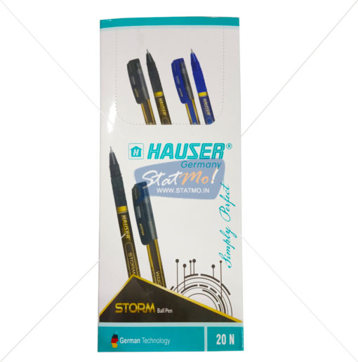 Hauser Storm Ball Pen by StatMo.in