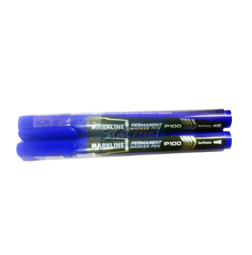 Linc Permanent Marker Pen by StatMo.in