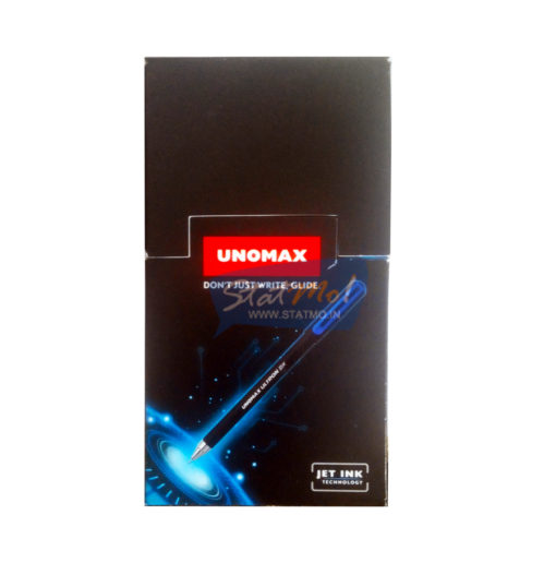 Unomax Ultron 2x Ballpoint Pen by StatMo.in