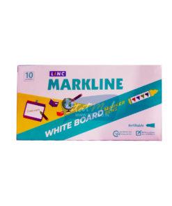 Linc WhiteBoard Marker Pen by StatMo.in