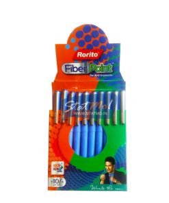 Rorito Fiberpoint Colours by StatMo.in