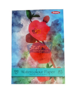Anupam Water Paper A54 200GSM (Pack of 20 Sheets) by StatMo.in