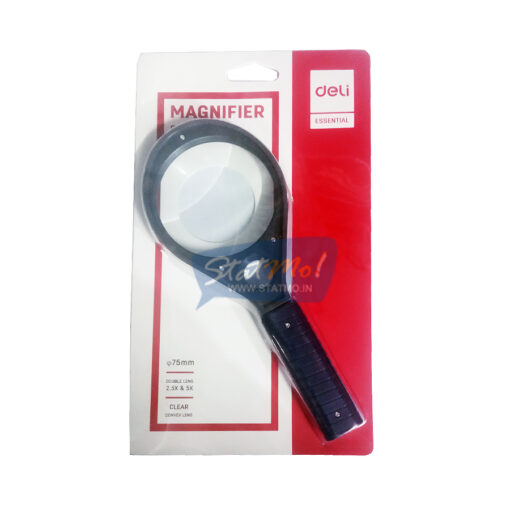 Deli Magnifier 9090 by StatMo.in