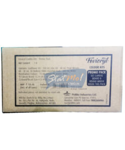 Pidilite Fevicryl Colour Kits by StatMo.in
